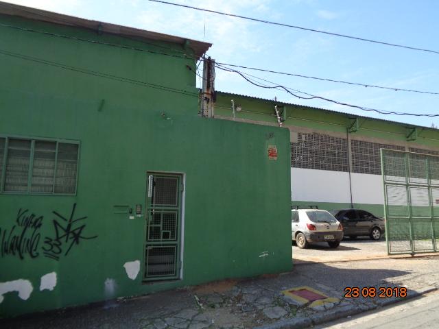 Galpão para Vila das Oliveiras