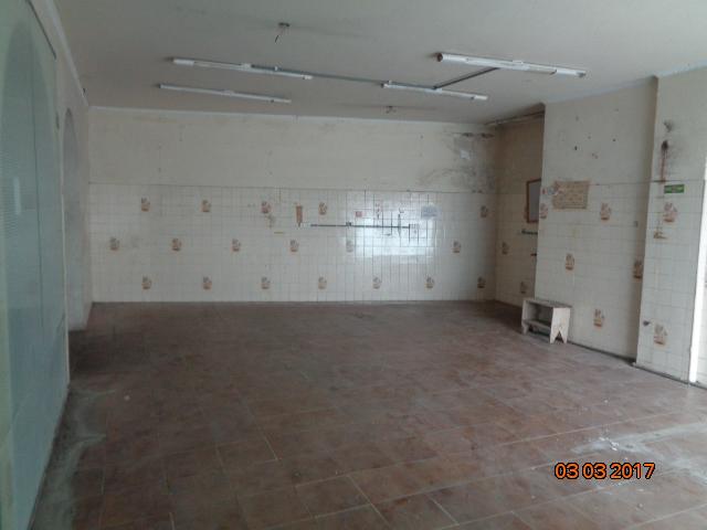 Salão Comercial  para Jd Vertentes