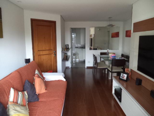 Apartamento para Vila Progredior