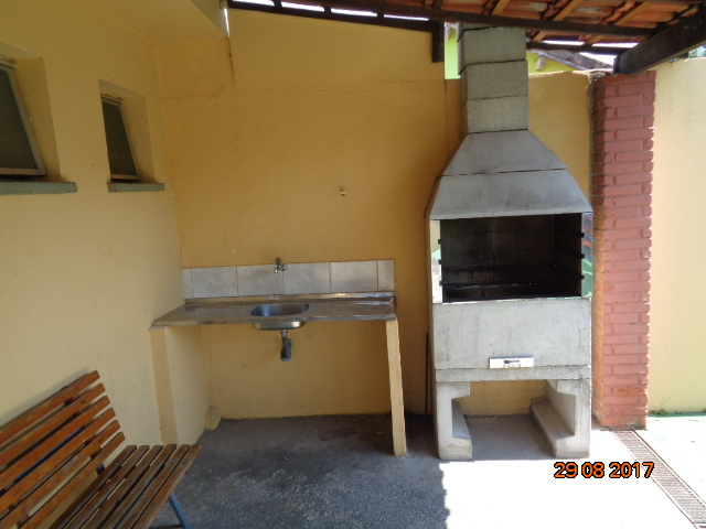 Apartamento para Ferreira