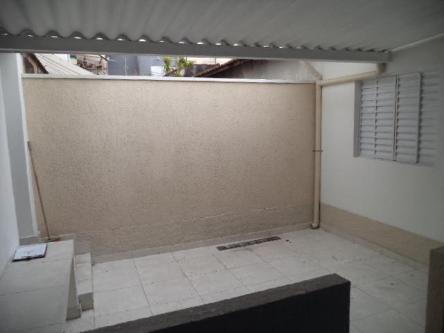 Sobrado para Vila Gomes