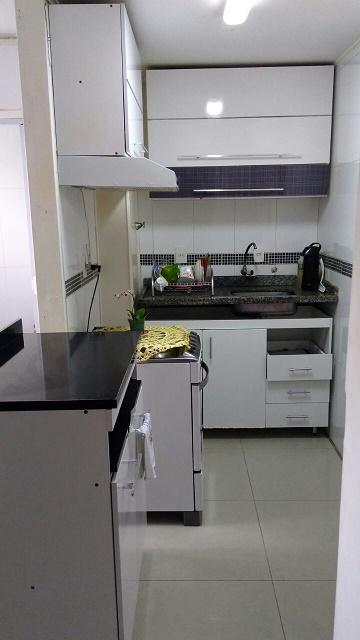 Apartamento para Jd Peri Peri