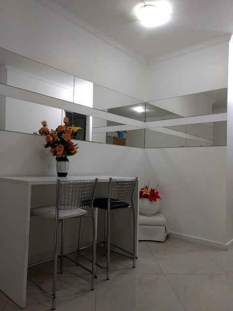 Apartamento para Jd Monte Alegre