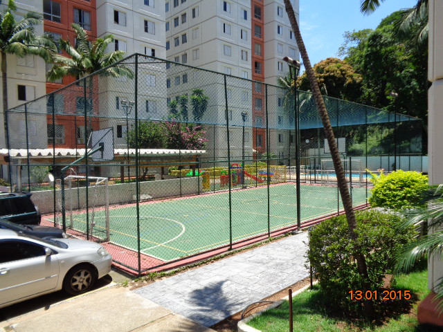 Apartamento para Instituto Previdência