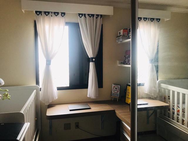 Apartamento para Jd Celeste
