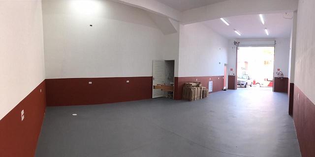Salão Comercial  para Jd Jussara
