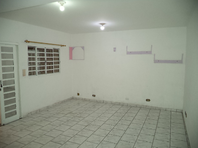 Galpão para Jd Jussara