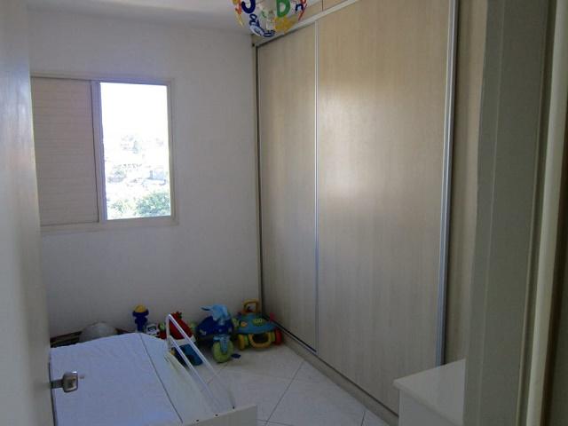 Apartamento para Jd Monte Kemel