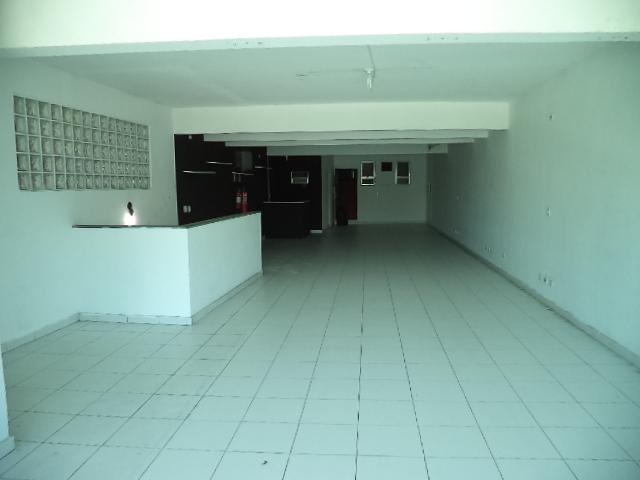Salão Comercial  para Instituto Previdência